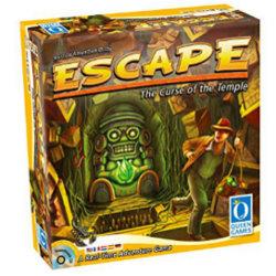 Escape box samarbejdsspil