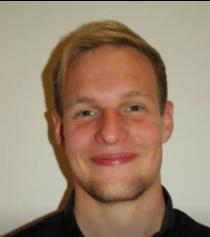 Tobias Madsen