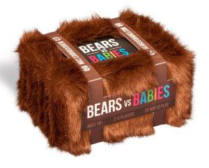 Bears vs Babies Boks