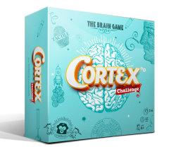 Cortex brætspil