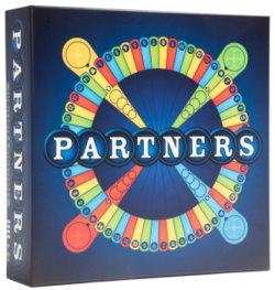 Partners boks