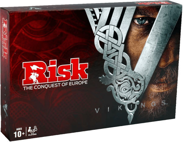 Vikings brætspil