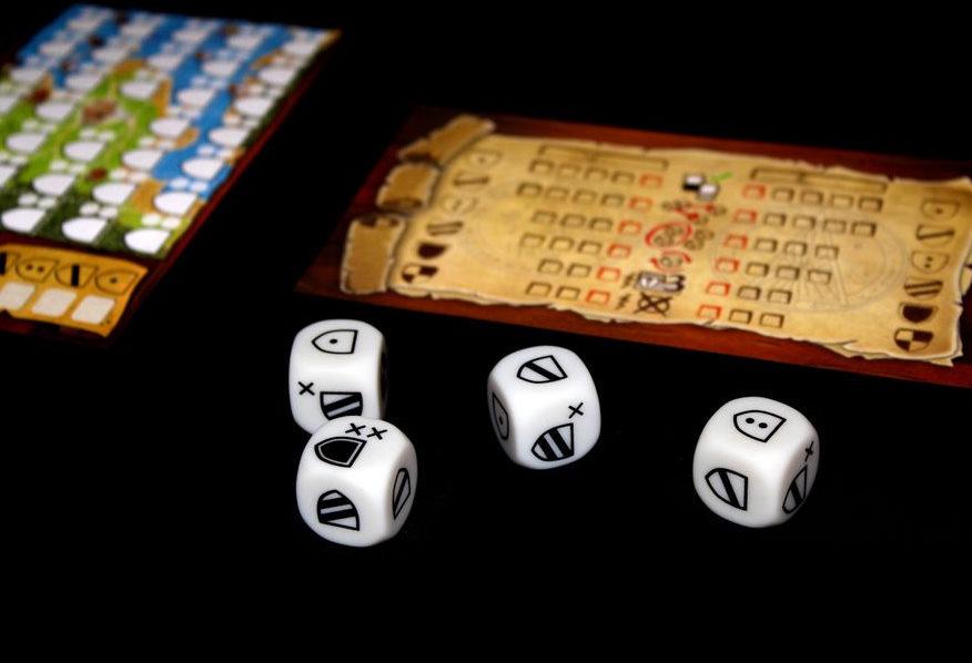 kingdomino duel brætspil til ferien