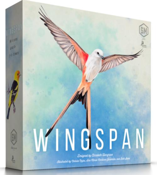 wingspan bedste brætspil