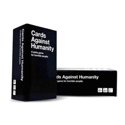 cards against humanity international version