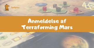 Terraforming Mars Thumbnail